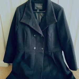 Forever 21 Women's Coat